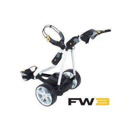 PowaKaddy FWs3